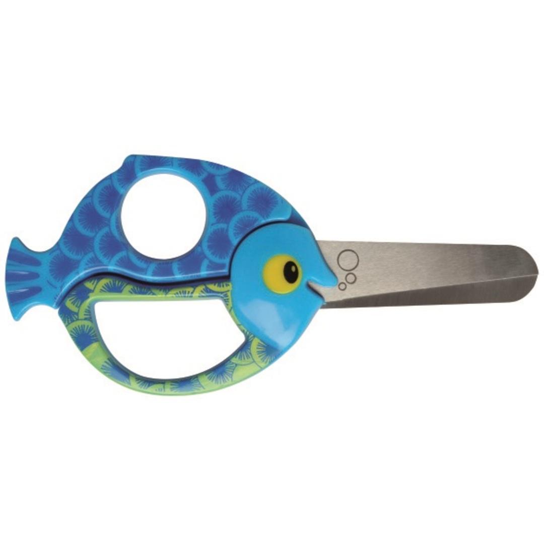 Fiskars kids animal scissors Fish