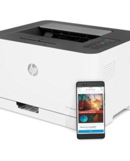 HP Color Laser 150a printer