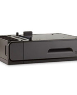 500-sheet tray to Officejet Pro X-series