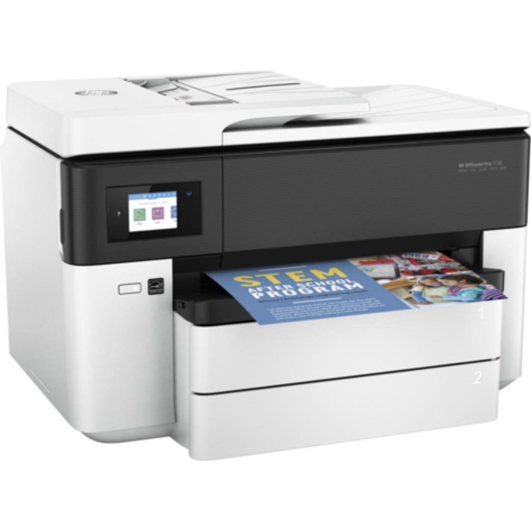 HP Officejet 7730 Wide Format e-AiO Printer