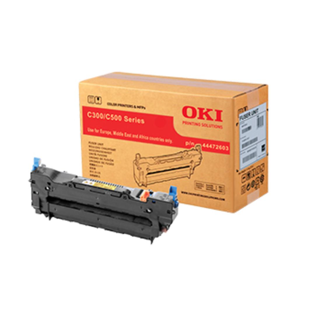 C310/C3307ES5430/ES5431 fuser unit 60K