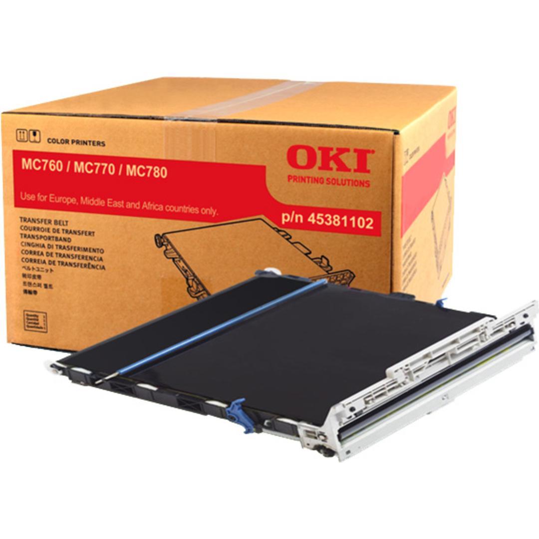 MC760/770/780/ES7470/80 belt unit 60K