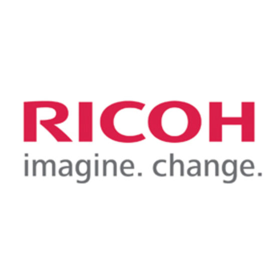 Ricoh/NRG  MP301 black toner