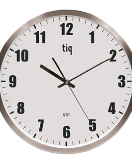Klockor NTP