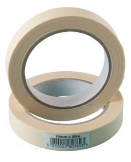 Masking tape Scotch 19mmx50m