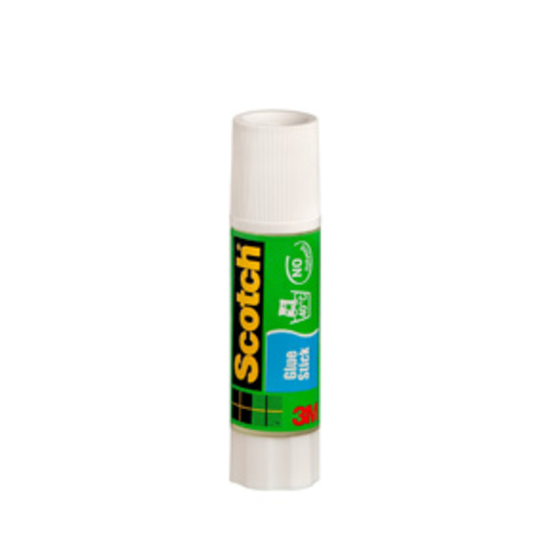 Scotch 6208D Glue Stick 8gr