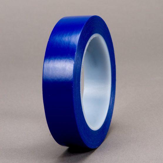 Vinyl Tape 471+ 3mmx33m blå