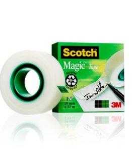 Scotch Magic 810 tape 19mmx33m