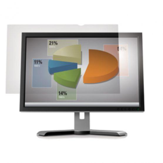 """3M Anti-Glare filter 19,5"""" monitor widescreen (16:9)"""