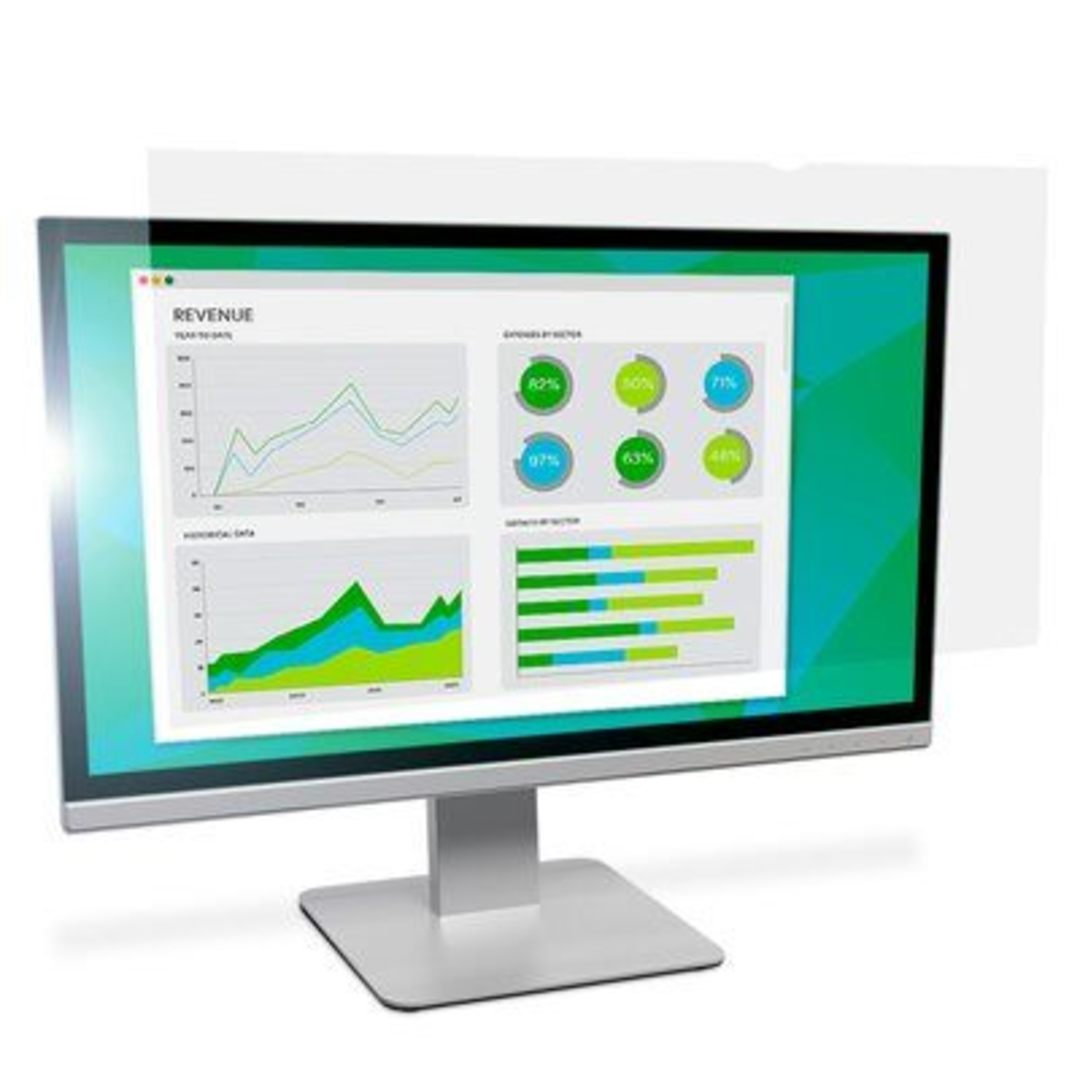 3M Anti-Glare filter 23,6'' monitor widescreen (16:9)