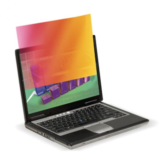 3M Privacy filter laptop 15,6'' widescreen gold (16:9)