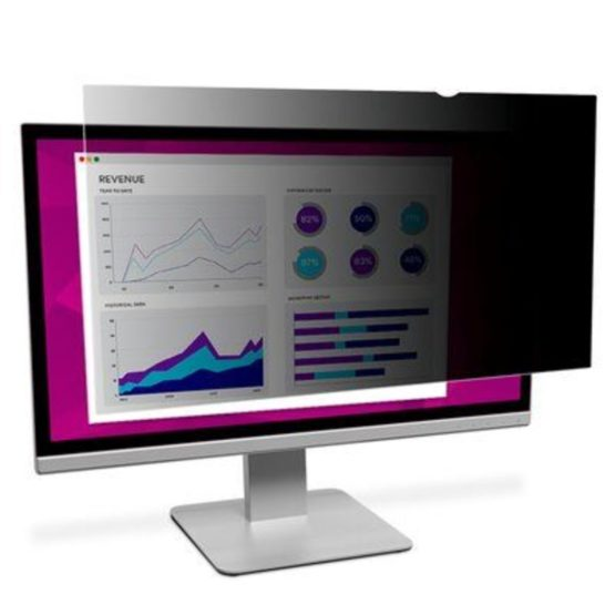 3M High Clarity Privacy Filter for 27'' Widescreen (16:9)