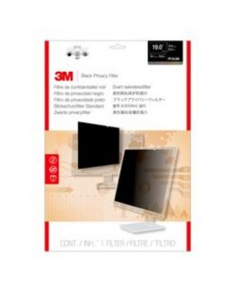 3M Privacy filter desktop 19,0'' widescreen (16:10)