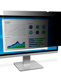 "3M Privacy filter desktop 23,8"" widescreen (16:9)"