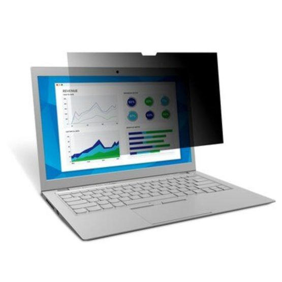3M Privacy filter for HP Elitebook x360 1030 G2