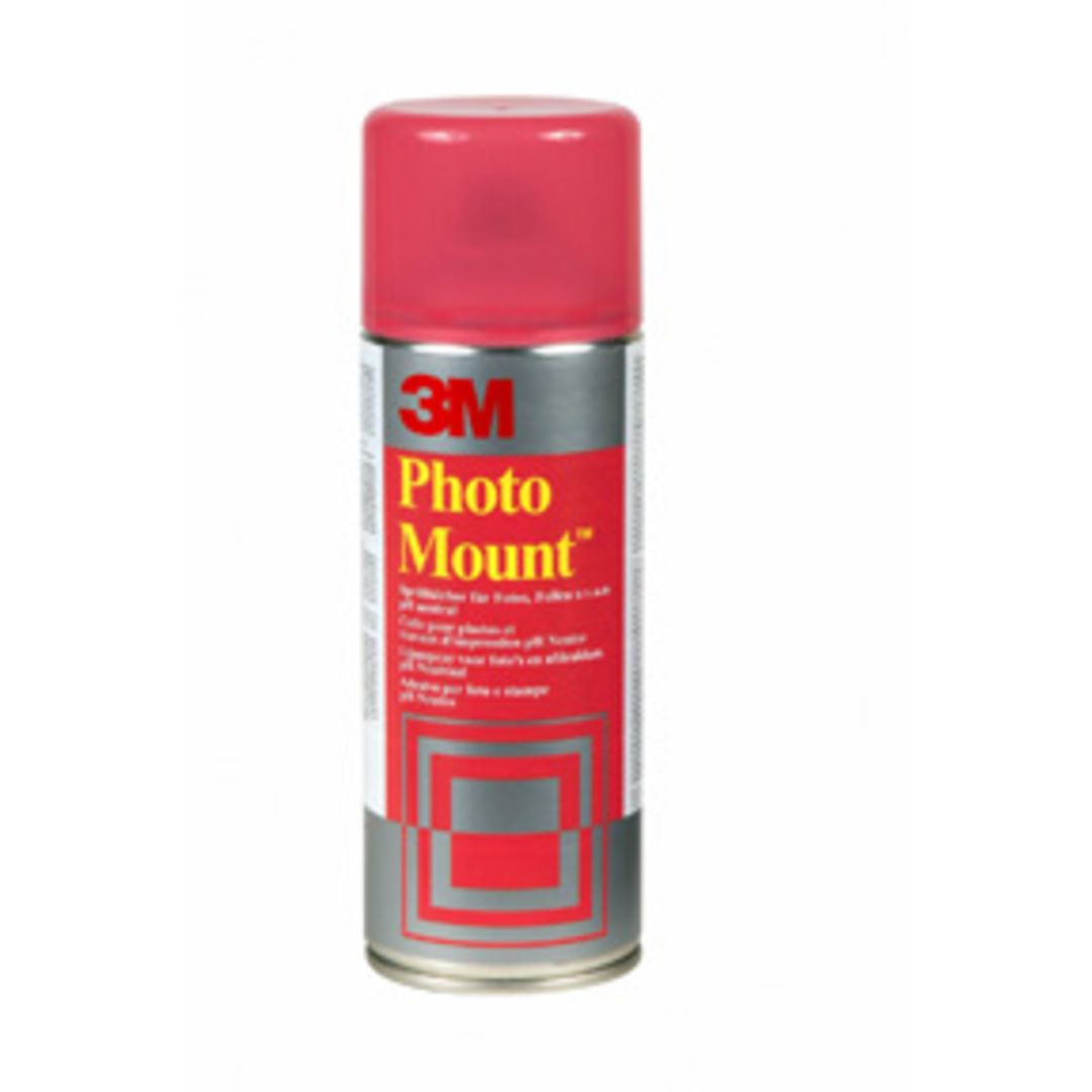 Photo Mount Spray glue 400ml