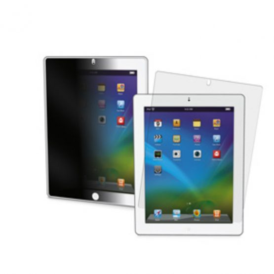 Privacy Screen iPad 2 Tablet Landscape