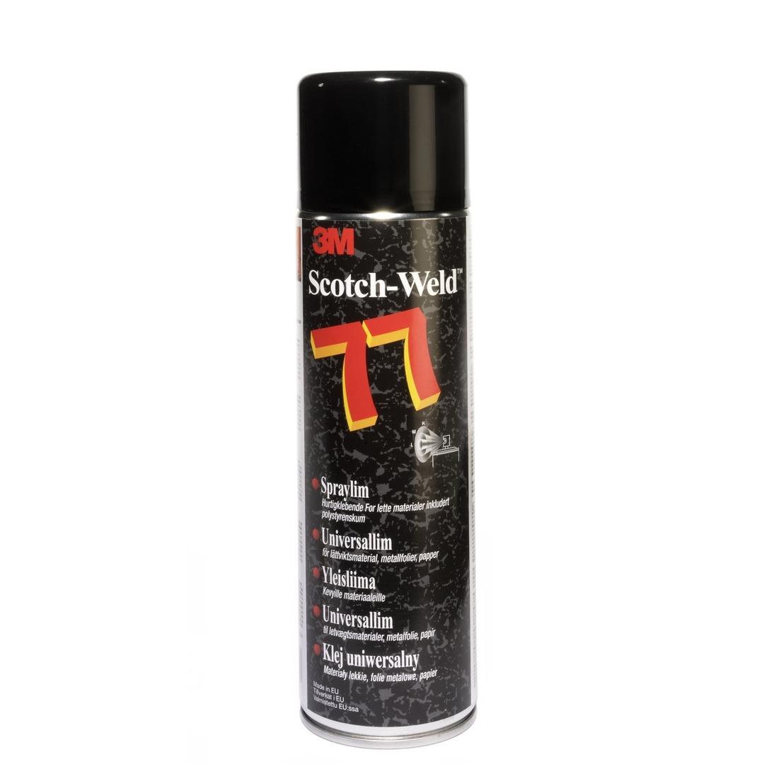 Scotch Weld 77
