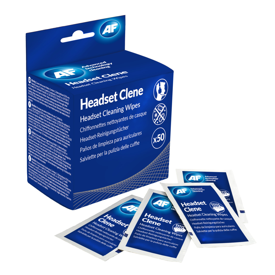 Headset clene (50pcs)