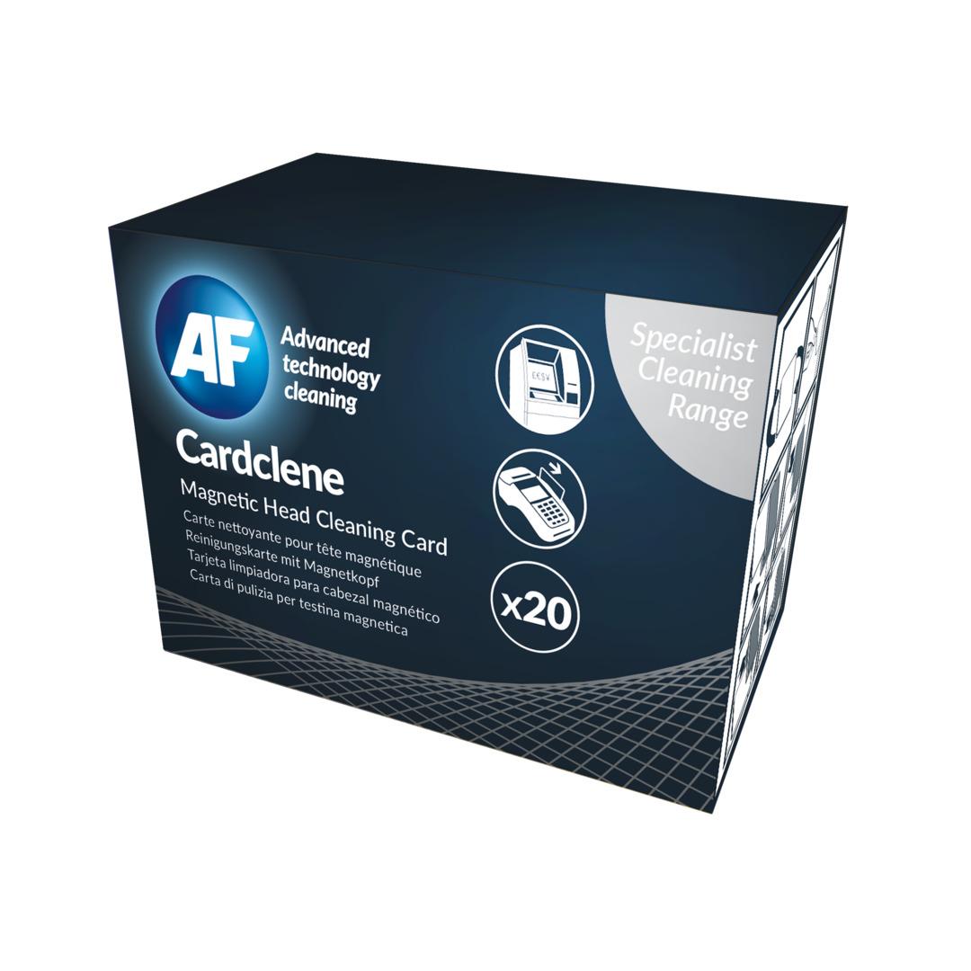 Card-clene (20pcs)