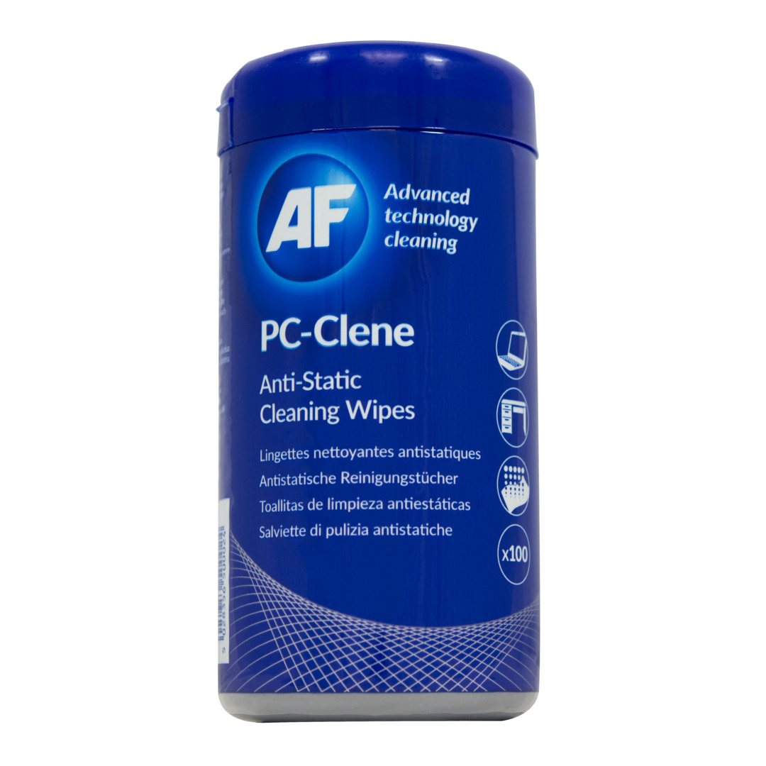 PC surface-clene tub (100pcs)