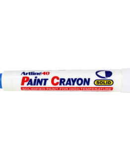 Paint Crayon Artline 40 blue