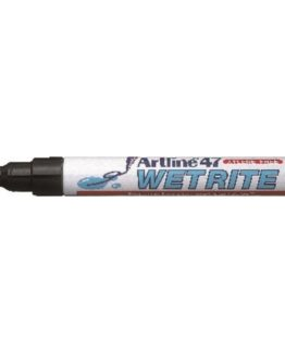 Artline 47 Wetrite 1.5 black
