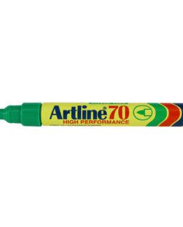 Artline 70 Permanent 1.5 green