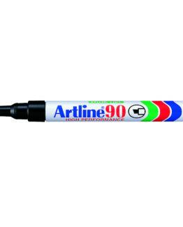 Artline 90 5.0 black