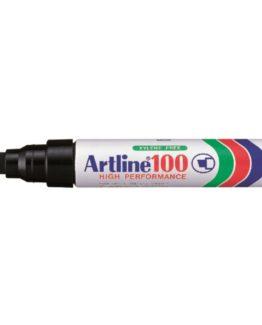 Permanent Marker Artline 100 12.0 black