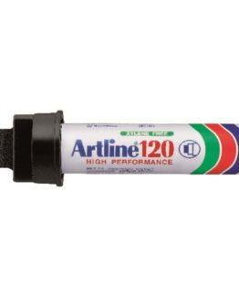 Permanent Marker Artline 120 20.0 black