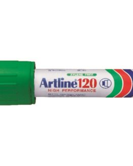 Permanent Marker Artline 120 20.0 green