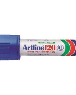 Permanent Marker Artline 120 20.0 blue
