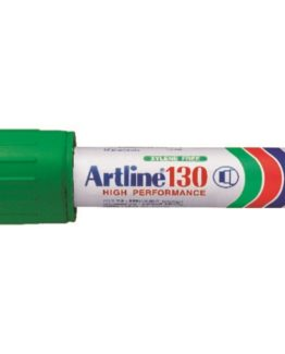Permanent Marker Artline 130 30.0 green