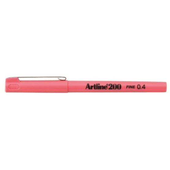 Fineliner Artline 200 magenta