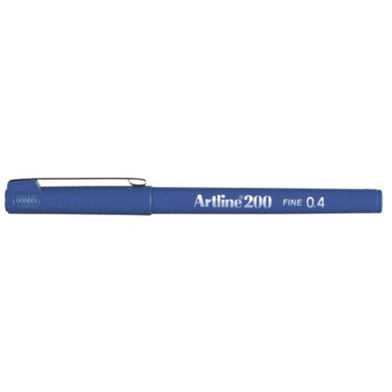 Fineliner Artline 200 royal blue