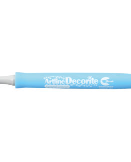 Artline Decorite Brush pastel blue