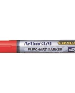 Flipchart Marker Artline 370 red