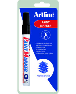 Artline 400XF/1Blist black