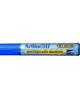 Artline 517 Whiteboard blue