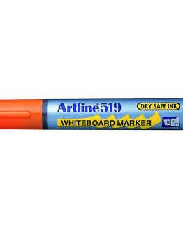 Artline 519 Whiteboard orange
