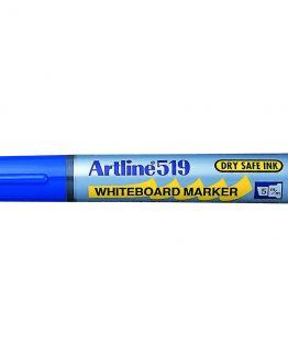 Artline 519 Whiteboard blue