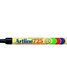 Artline 725 SF 0.4 black