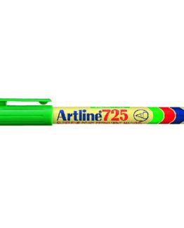 Artline 725 SF 0.4 green