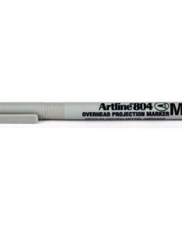 Artline 804 OHP M Non Permanent black