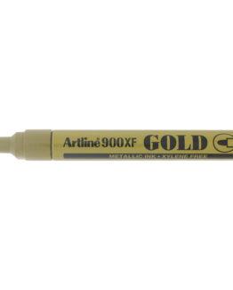 Artline 900XF Metallic 2.3 gold