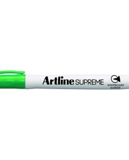 Artline Supreme Whiteboard GREEN
