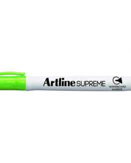 Artline Supreme Whiteboard YELLOW/GREEN