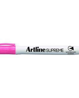 Artline Supreme Whiteboard PINK