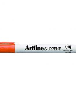 Artline Supreme Whiteboard ORANGE